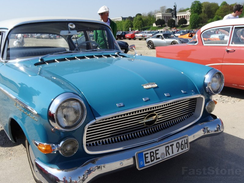 Opel                          www.munichcar.de